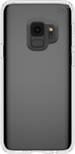 Speck Galaxy S9 Presidio Clear Case