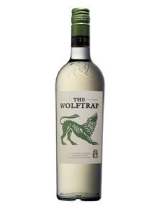 Univins Wine & Spirits Canada The Wolftrap White 750ml