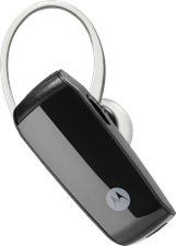 Motorola HK250 Bluetooth headset