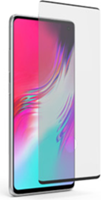 PureGear Galaxy S10 Ultra Clear HD Curved Tempered Glass Screen Protector w/ Applicator