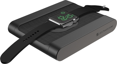 Scosche BASELYNX™ WATCH - Apple Watch Charging Station
