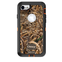 OtterBox iPhone 8/7 Camo Defender Case
