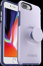 OtterBox iPhone 8/7 Plus Otter + Pop Symmetry Series Case
