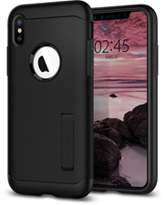 Spigen iPhone XS Slim Armor Case