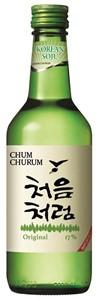 Cobees Enterprise Chum Churum Original Soju 360ml