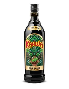 Corby Spirit & Wine Kahlua Mint Mocha Coffee 375ml