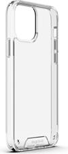 Base iPhone 12 Mini b-Air Crystal Clear Slim Protective Case