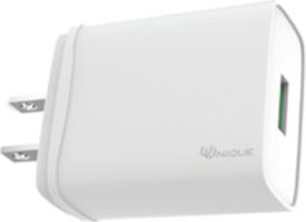 Uunique USB 3A (18W) Travel Hub w/ QC 3.0