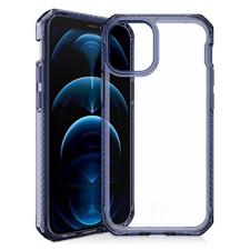 ITSKINS iPhone 12/12 Pro Hybrid Clear Case