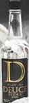 Doucette Distillery Deuce Vodka 375ml
