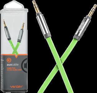 Ventev 3.5mm Device 4' Aux Cable