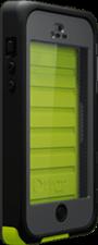 OtterBox iPhone 5/5s/SE Armor Case - Neon