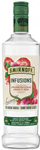 Diageo Canada Smirnoff Infusions Strawberry Rose 750ml