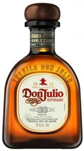 Diageo Canada Don Julio Reposado Double Cask Lagavulin Tequila 750ml