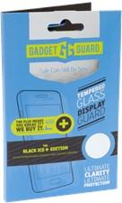 Gadget Guard Galaxy S7 Black Ice Plus Screen Guard