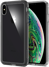 Spigen iPhone XS Max Slim Armor Crystal Case