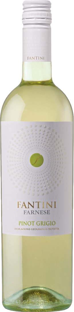 Fantini Pinot Grigio 750ml
