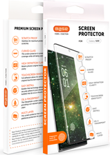 Base Galaxy S20 Tempered Glass Screen Protector