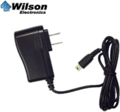 weBoost Wilson AC/DC Power Supply for C-Booster, U-Booster and Sleek Univ. signal booster