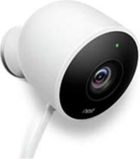 Google Nest Cam Outdoor Smart Home Security Camera