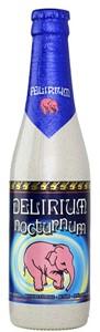 Mcclelland Premium Imports Delirium Nocturnum 330ml