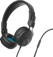 JLab Audio Studio On-Ear Headphones