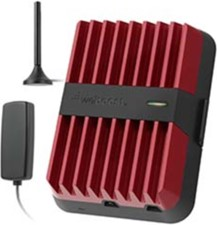 weBoost Drive Reach (2019) Wireless In-Vehicle Signal Booster