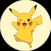 PopSockets Popsockets Pokemon Stand Grip