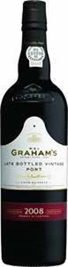 Mark Anthony Group Graham's Late Bottle Vintage 750ml