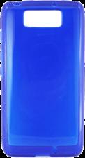 Muvit Motorola Droid Maxx  Minigel Case