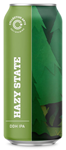 Set The Bar Collective Arts Hazy State Double Dry Hopped IPA 473ml