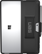 UAG - Surface Go 2/1 Scout Rugged Handstrap Case