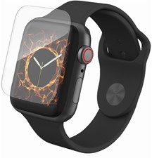 44mm Apple Watch Zagg Invisibleshield HD Film Screen Protector