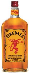 Charton-Hobbs Fireball Cinnamon Whisky 750ml