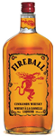 Charton-Hobbs Fireball Cinnamon Whisky 750ml