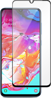 Blu Element Galaxy A70 3D Curved Glass