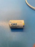 3.0V Lithium CR2