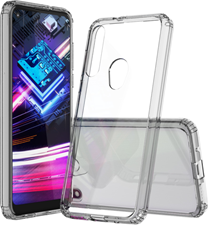 Blu Element Moto G Fast DropZone Case - Clear