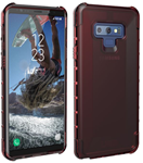 UAG Galaxy Note9 Plyo Case