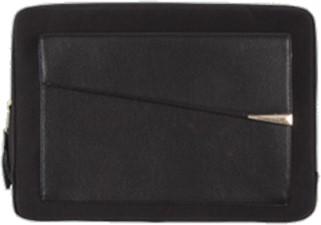 "Case-Mate 15"" Black Edition Universal Laptop Folio"
