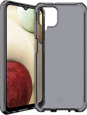 ITSKINS Itskins - Spectrum Clear Case - Samsung Galaxy A12