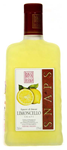 Trajectory Beverage Partners Rossi D'Asiago Limoncello 750ml