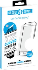 Gadget Guard Galaxy S9 Black Ice Cornice Curved Edition