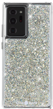 Case-Mate Galaxy Note20 Ultra Twinkle Case w/ Micropel