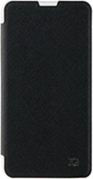 XQISIT Galaxy S10e Ardour Flap Cover