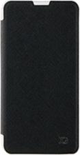 XQISIT Galaxy S10e Ardour Flap Cover
