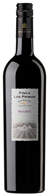 Charton-Hobbs Finca Los Primos Malbec 750ml