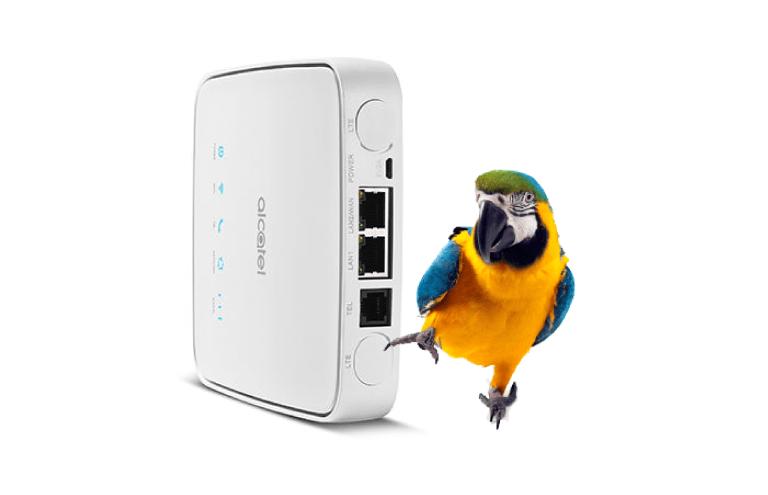 TELUS Wireless Home Phone