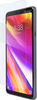 BodyGuardz LG G7 Pure2 AlumiTech Glass Screen Protector
