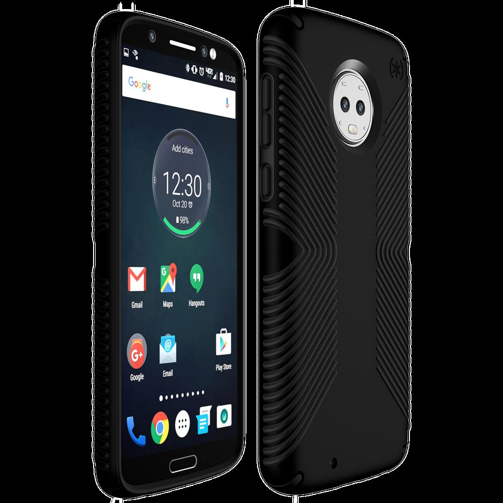 sale retailer 03bd3 ff65f Speck Motorola Moto G6 Presidio Grip Case Price and Features